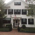 Photo de The Charlotte Inn