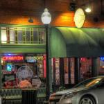 We're located in downtown historic Grapevine,TX