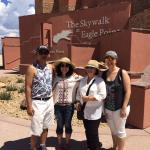 Foto de Grand Canyon West 1Day Tour - Skywalk