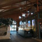 Snowy Region Visitor Centre