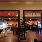 Mestizo Cafe Restaurante