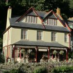 Lorna Doone House Foto
