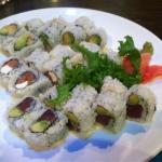 3 Roll Lunch Special