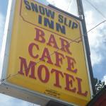 Snow Slip Inn Bar Cafe & Motel