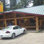 Snow Slip Inn Cafe