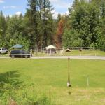 Foto de Upper Columbia RV Park and Campground