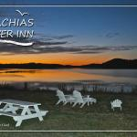 Foto de Machias River Inn