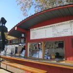 Avalanche Cafe Foto
