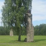 Salaspils Memorial Ensemble Foto