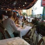Foto di Rosebud Restaurant