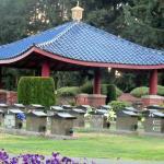 Greenwood Memorial Park, Renton, Washington