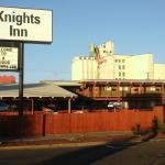 Foto de Knights Inn Pendleton