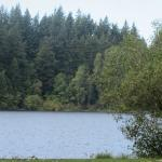 Lake Padden Park, Bellingham, Washington