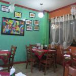 Tinhat restaurant