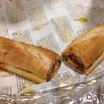 Foto de Which Wich Superior Sandwiches