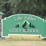 Lake Padden Golf Course and School, Bellingham, WA