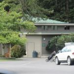 Clubhouse, Lake Padden Golf Course, Bellingham, Wa