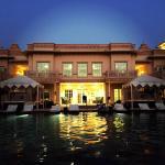 Window View - ITC Grand Bharat, Gurgaon - a Luxury Collection Retreat Photo