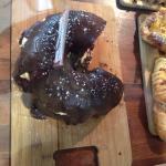 Food - Taste Cafe at Chesil Beach Photo