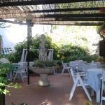 Foto de Residence dei Fiori