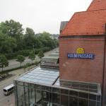 Ibis Budget Flensburg City Foto
