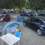 Foto di Camping d'Olzo