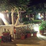 Hotel Apartments Gramvoussa Bay Foto