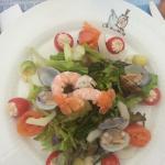 Salade Littoral