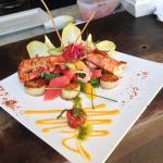Salade Joliette
