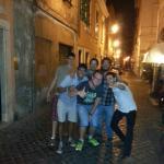 Mr. Rome Hostel