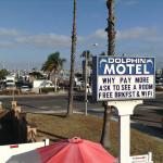 Photo of Dolphin Motel