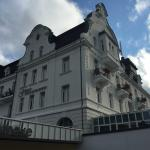 Hotel Göbel in Bad Wildungen