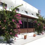 Ξενοδοχείο Τινα Φλώρα