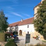 Photo de Château de Ribourdin