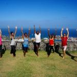 Eco Yoga Tour