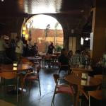 Cafeteria Slavia