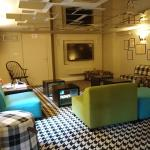 : Center Chic Hotel Tel Aviv - an Atlas Boutique Hotel