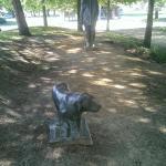 Memorial Francois Mitterrand