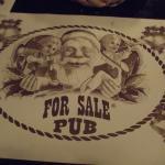 for sale pub