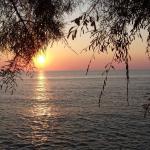 Un tramonto indimenticabile!!!