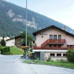 Appartementhaus Valesia - outerior