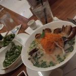 Raman Noodle Bowl
