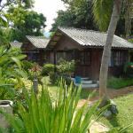 Sunrise Bungalow Foto