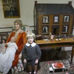 Period House - Nursery/schoolroom