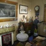 Period House - Victorian room