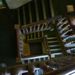 Period House - staircase
