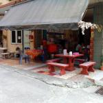 Cheap Isan food near Cathay