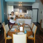 Photo de Downtown Home Inn