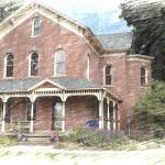 Brick House on Main
