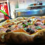 Photo of La Dolce Vita pizza e cantina toscana